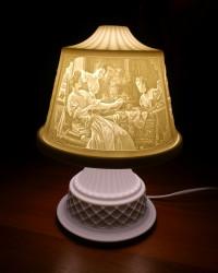 Светильник «Дамочки»